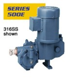 Metering,Pumps,Series 500,dia-Pump,Neptune,Chemical,Pump,Company,Inc