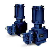 Neptune - Metering Pumps - Peristaltic Pumps - Hose Pumps
